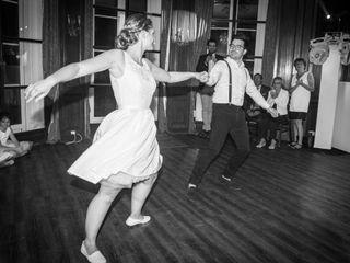 Mariage et Danse 2