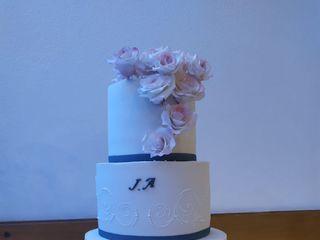 Sani WeddingCakeDesign 1