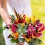 Le mariage de Margot et LP Floral Designer 9