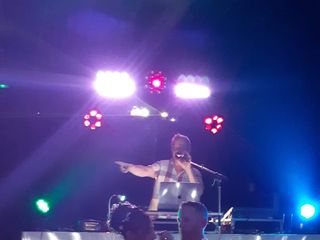 DJ A 1