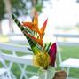 Le mariage de Margot et LP Floral Designer 12