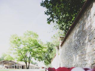Château de Théon 5