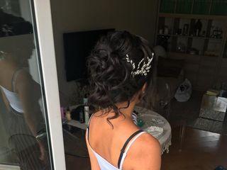 Laëtitia Toledano - Hair & Makeup Artist 3
