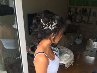Laëtitia Toledano - Hair & Makeup Artist 4