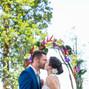 Le mariage de Margot et LP Floral Designer 17