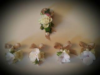 Fleurs & Compagnie 2