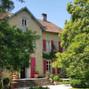 Le mariage de Pauline et Château de Roche sur Linotte 6