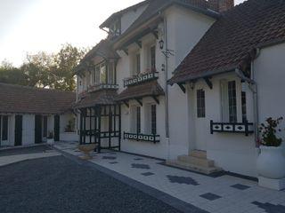 Le Moulin Manoir des Essarts 5