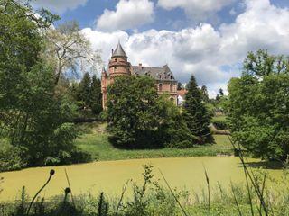 Château de Maulmont 1