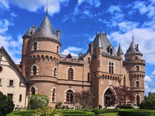 Château de Maulmont 2
