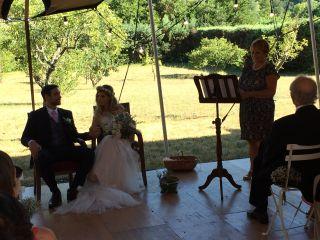 Ceremony by Domie 3