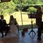 Le mariage de Fanny Crouzet et Ceremony by Domie 8