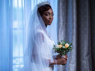 Akyla Wedding 2