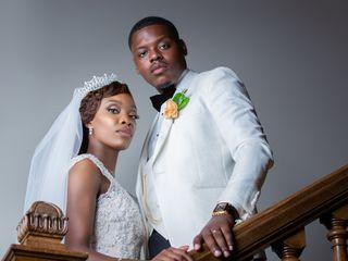 Akyla Wedding 3