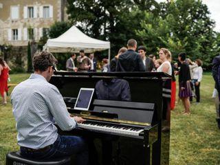 Piano & Plaisirs Acoustiques 5