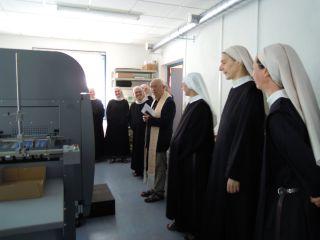 Atelier de l'Abbaye de Pradines 5