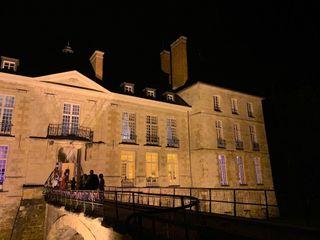 Chateau De Thugny 4