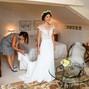 Le mariage de Camille Perrier et Moda Sposa 7