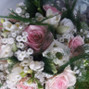 Le mariage de Fenouil et Liberty Fleurs 6