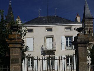 Château du Maréchal Fayolle 1
