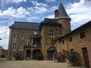 Château de Janzé 2