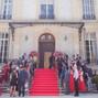 Le mariage de Ambre Munsch et Château de Santeny 35
