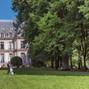 Le mariage de Ambre Munsch et Château de Santeny 36