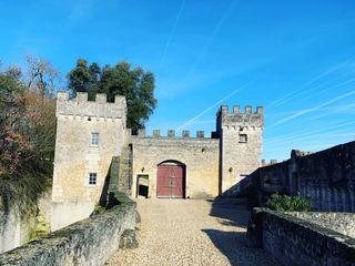 Château de la Tranchade 2