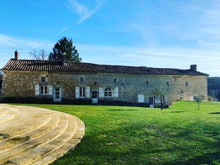 Château de la Tranchade 3