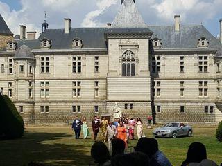 Château de Sully 2
