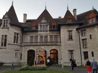 Domaine du Manoir 1