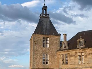 Château de Sully 3