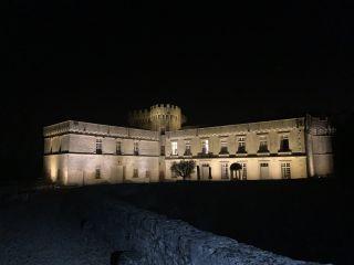 Château de la Tranchade 5