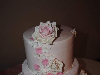 Sani WeddingCakeDesign 3