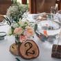 Le mariage de Morgane Goruchon et Atelier Miguel Fleuriste 10