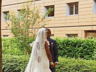 Horiya Mariage 1