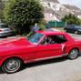Le mariage de Emile Vercruysse et Location Ford Mustang 11