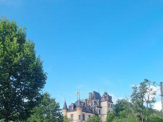 Château de Miremont 1