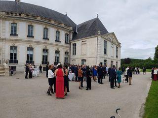Abbaye du Valasse - La Salle des Convers 2