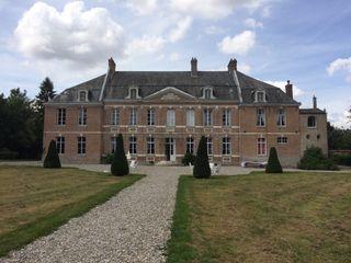 Château de Yaucourt 5