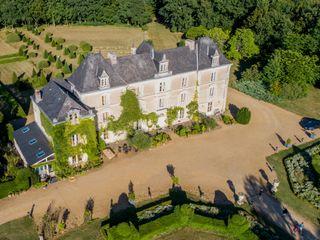 Château de Chambiers 1