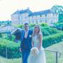 Le mariage de Sorensen et Château de Vallery 16
