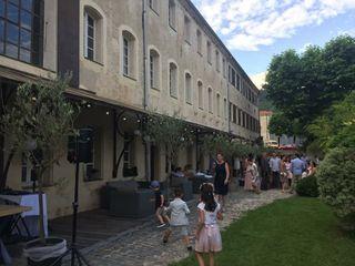 Institut Gastronomie Riviera 1