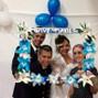 Le mariage de Mélina MOLEANA et Le Vox 9
