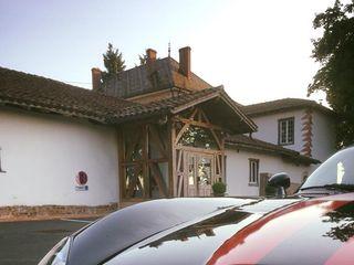 Château de Luponnas 4