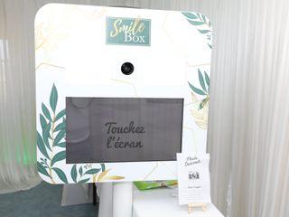 Smile box 1