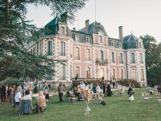 Château de La Baronnie 2