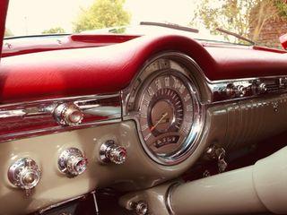 Oldsmobile 1953 1