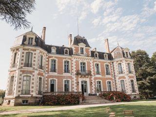 Château de La Baronnie 3