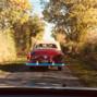 Le mariage de Anne-Marie Rostant et Oldsmobile 1953 9